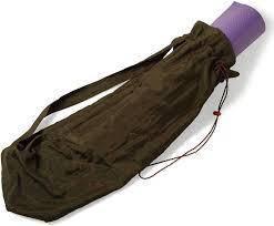 Yoga mat with bag-6mm thick-SMARTLIFE