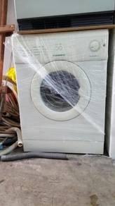 Machine Mesin Faber Kering Baju Dryer Recon Drying