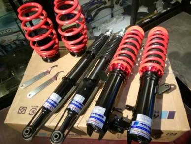 Mines adjustable rs mabz series city 08-13+