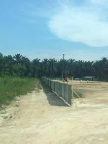 Telok Panglima Garang , SIjangkang , Johan Setia Residential Land
