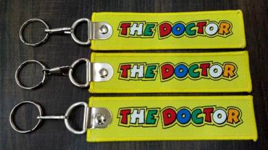 Keychain the doctor td06