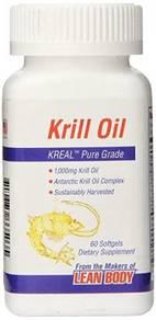 Krill oil meditechclenbuterolstanozololcytomel