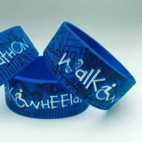 Silicone Wristbands Malaysia
