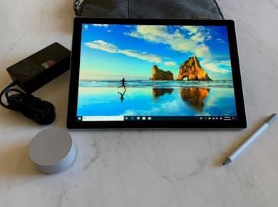 Microsoft Surface Pro Intel Core i7 16GB RAM 512GB