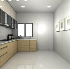 Kitchen cabinet.Q34