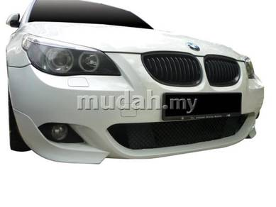 BMW E60 M Sport Bodykit