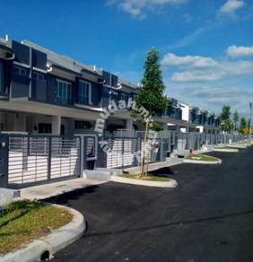 CHEAPEST New Double Storey Hillpark 3 Kajang Lambat Melepass
