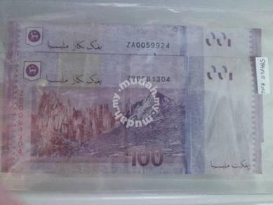 RM100 Replacement ZA ZB 2 zero