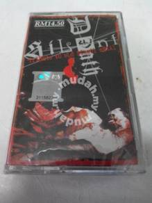 SILENT DEATH -TRIBUTE TO OLD SCHOOL METAL Cassette