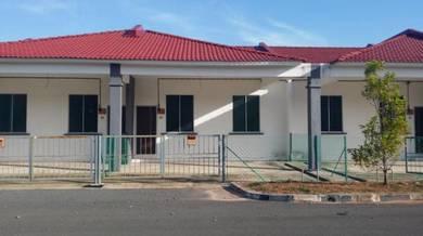 Terrace house - Arau