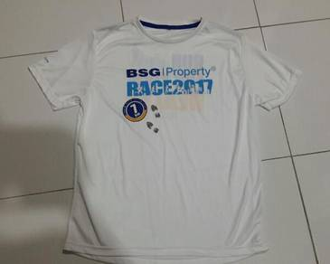 BSG property race 2017 shirt