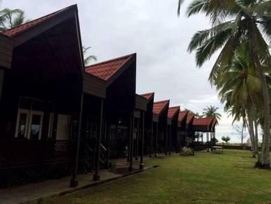 Western Beach Resort Mimpian (Tuaran)