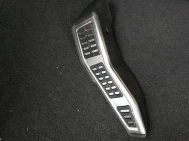 Volkswagen Passat B8 Footrest