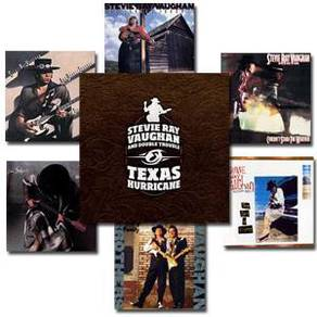 Stevie Ray Vaughan and Double Trouble Texas