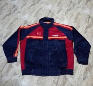 Jacket ENEOS