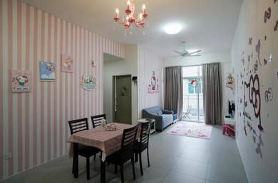 Hello Kitty Cameron Highlands 2 rooms homestay