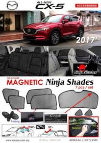 Mazda Cx5 Cx 5Magnetic Sun Shade sunshade