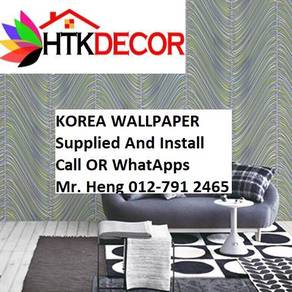 NEW Wall paper For Your Apartment 172KW