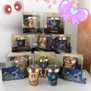 Starbucks Mini Siren Cup Kaleidoscope Set