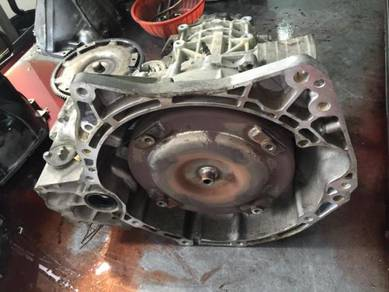 Levina latio almera auto gearbox