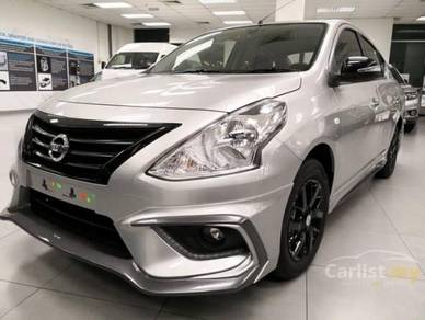 New Nissan Almera for sale