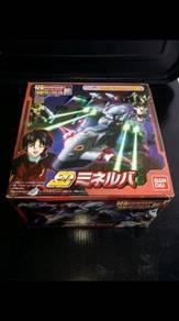 Gundam Bandai Sd Minerva