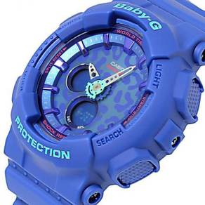 Watch - Casio BABY G BA120LP-2A - ORIGINAL