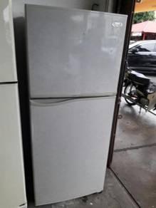 Ais Fridge Peti Sejuk Toshiba Refrigerator Medium
