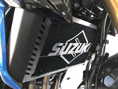 Radiator Cover For Suzuki GSX-S 750 ABS