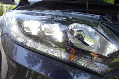 Honda hrv projector headlight head light head lamp
