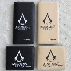 Assassin creed wallet