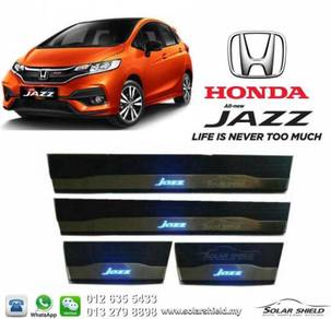 Honda Jazz Side Sill Step LED Side Step LED