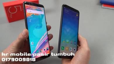 Xiaomi-redmi 5-plus