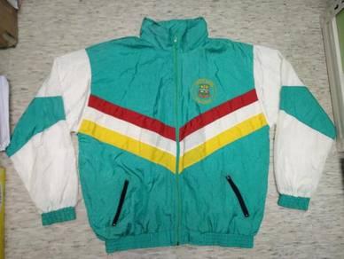 Vintage jaket lama isntitut bahasa