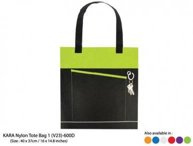 ECO Canvas Bag 6 (V22)
