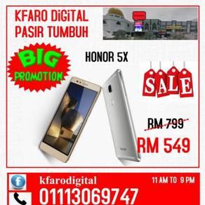 Promo Honor -5X-