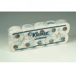 KLEENEX® 2-Ply Small Roll Tissue (Unwrapped)