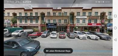 Laman Rimbunan, Jalan Rimbunan Raya, Other, Kepong, Kuala Lumpur