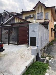 ENDLOT Full Reno 20x70 Rawang Perdana 2 Storey House FREEHOLD