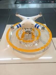 OT Helipad for DJI Phantom 1/2/3 & 4 drone
