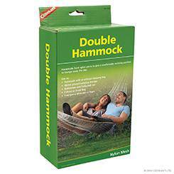 17RAG COGHLANS Double Hammock