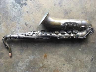 Antik DEARMAN High Class Music Saxophone Saksofon