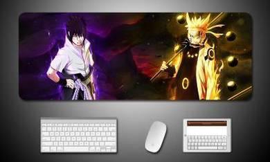Anime Naruto shipudden sasuke akatsuki table pad