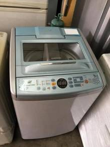 7.5kg Auto Top Samsung Washing Machine Mesin Basuh