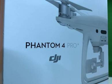 Dji phantom 4 pro drone camera