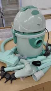 Vacuum Jenama Khind (office dan rumah)