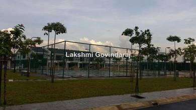 LAKESIDE RESIDENCES double storey Terrace House for rent , PUCHONG