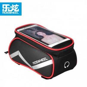 Roswheel Cycling Top Tube Bag