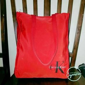 Tote Bag Calvin Klein (Ck)