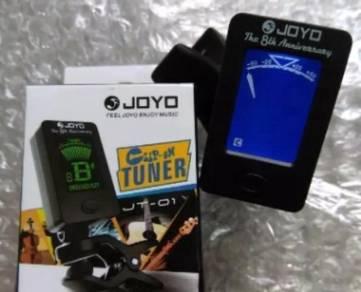 Tuning joyo tuner jt-01